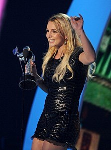 britney spears,mtv vmas,lifetime achievement award