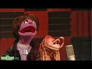 justin bieber,muppet,sesame street,elmo