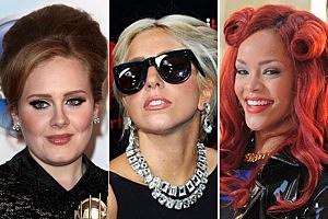 Adele-Lady-Gaga-Rihanna1