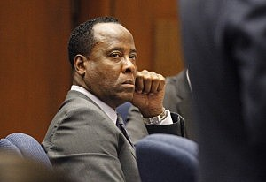 dr conrad murray,michael jackson,involuntary manslaughter,trial