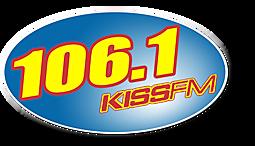 106.1 KISS