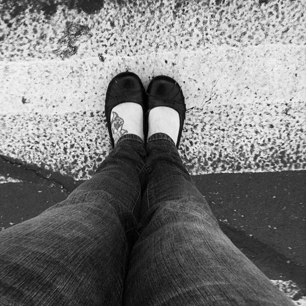 kats feet