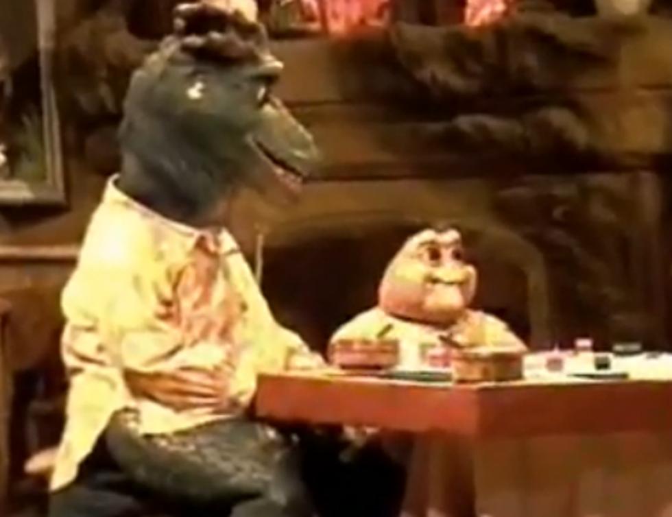 Dinosaurs Cast Show