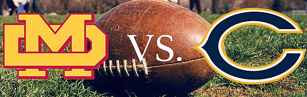 High School Football - Mater Dei vs. Castle 630px