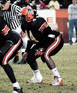 Miami Carol City High School Old Uniform