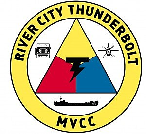 River City Thunderbolts Logo