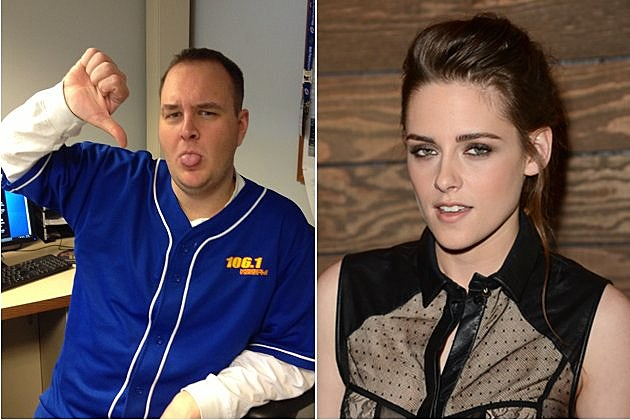 The Rob and Kristen Stewart