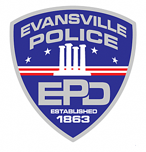 Evansville Police Department Logo