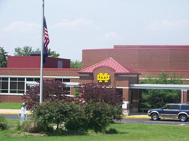 Mater Dei High School, Evansville