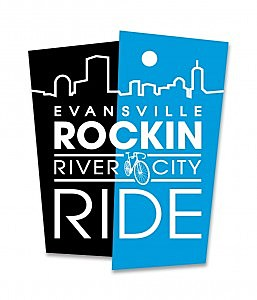 Rockin River City Ride Logo