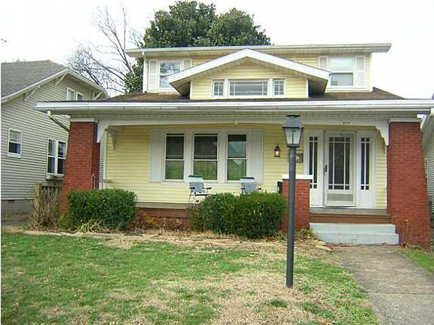 roseanne house for sale in evansville