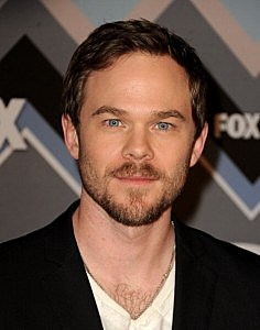 The Following - Shawn Ashmore