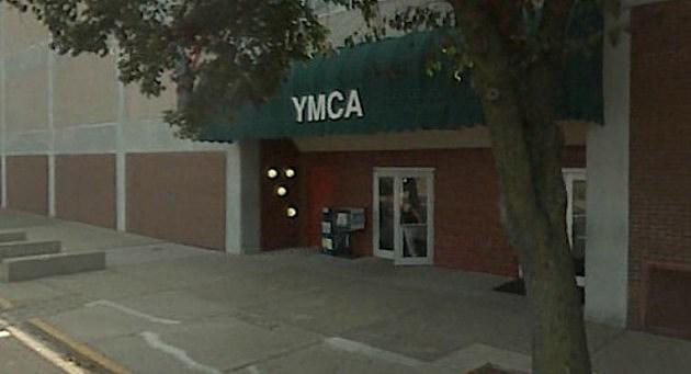 YMCA Downtown Evansville