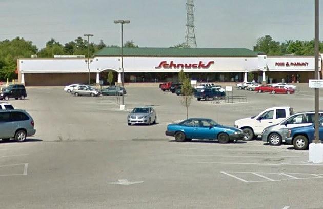 Schnucks - 1st Avenue, Evansville, IN