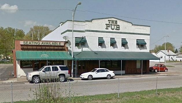 The Pub - Evansville