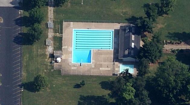 Garvin Pool
