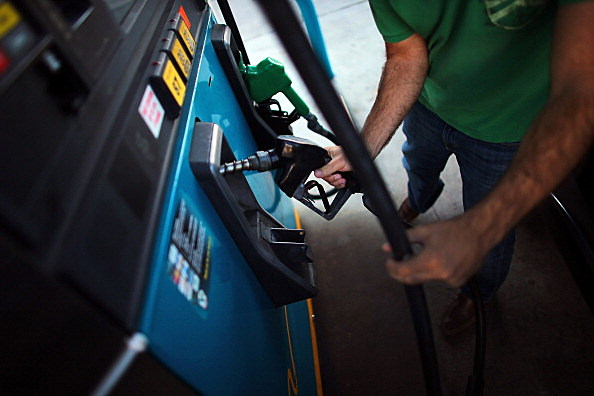 Unseasonably High Gas Prices Suggest Year Of Escalating Prices`