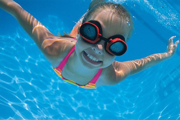 2017 Swim Lesson Schedule Around Evansville Newburgh Boonville