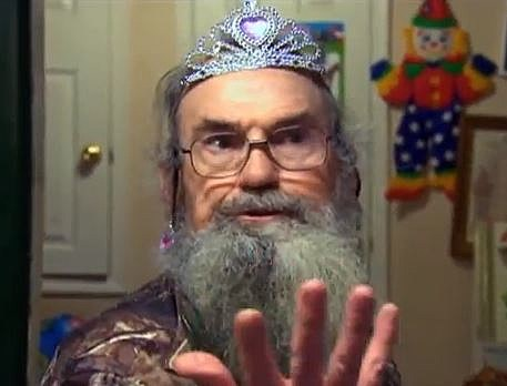 Did uncle si on duck dynasty die? | chacha, Did uncle si on duck