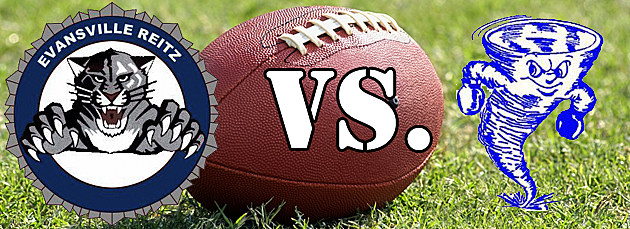High School Football Game of the Week Preview - Reitz vs. Paducah Tilghman