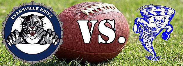 High School Football Game of the Week Preview - Reitz vs. Paducah Tilghman