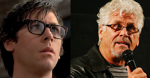 Rocky Horror Picture Show Cast Then & Now - Barry Bostwick