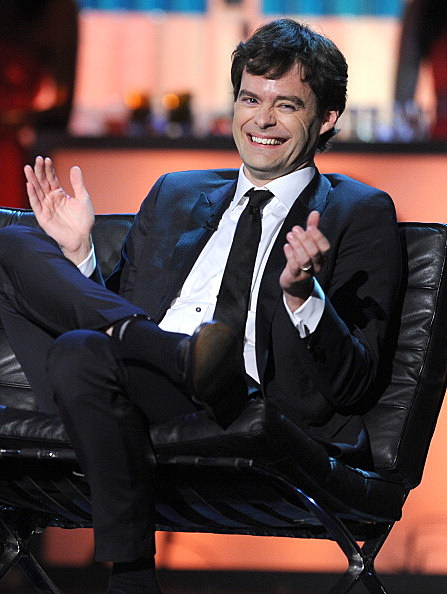 The Comedy Central Roast Of James Franco - Bill Hader