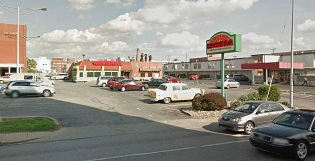 Hacienda - North 1st Avenue, Evansville