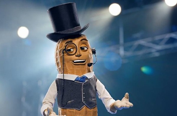 Want to Know Who is the Voice of the Planter's Peanut? Find Out Here [VIDEO] - Want To Know Who Is The Voice Of The Planter's Peanut? Find Out