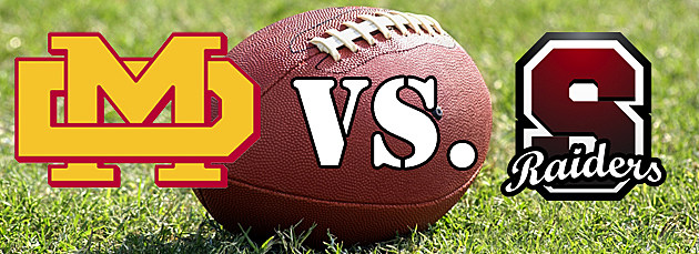 High School Football Game of the Week Preview - Mater Dei vs Southridge