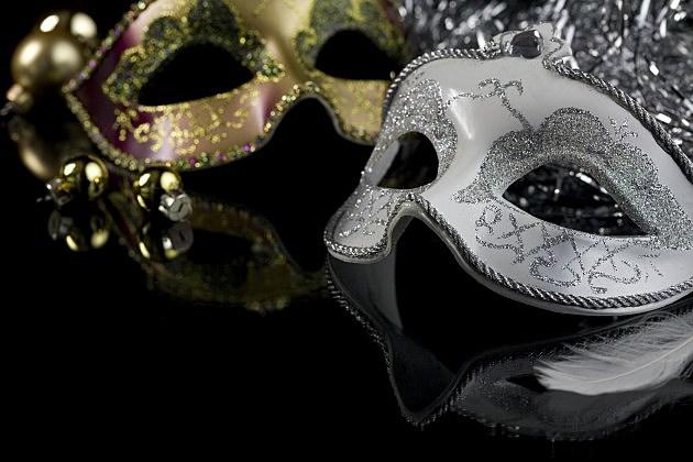 Masks - Credit- Hemera - 101733021