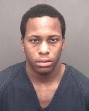 Evansville Robbery Suspect Timothy Stiff