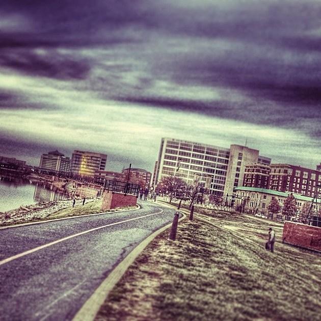 #Evansville