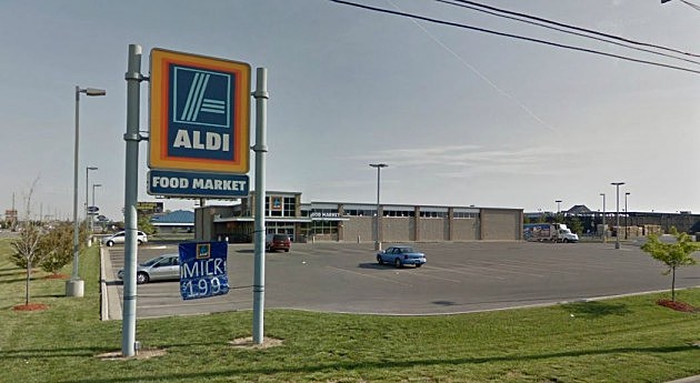 ALDI Grocery - Oak Grove Rd., Evansville
