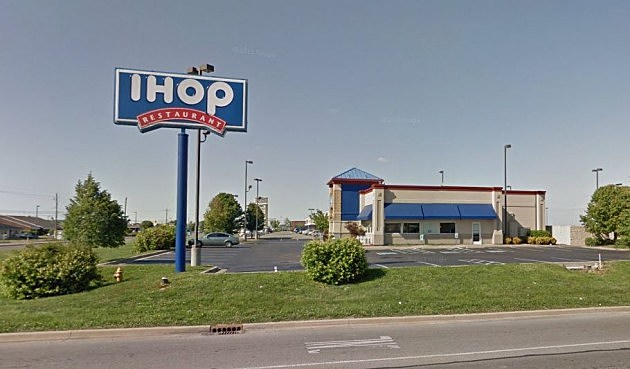 IHOP at Burkhardt &Virginia in Evansville