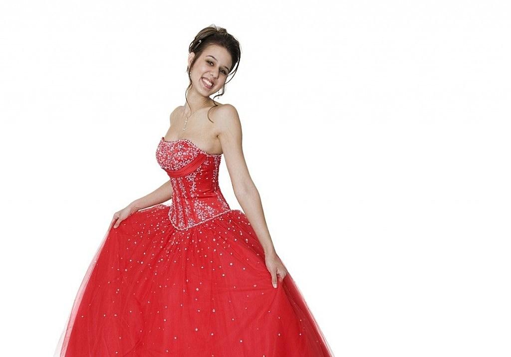Robes De Mariee: Prom Dresses Evansville In