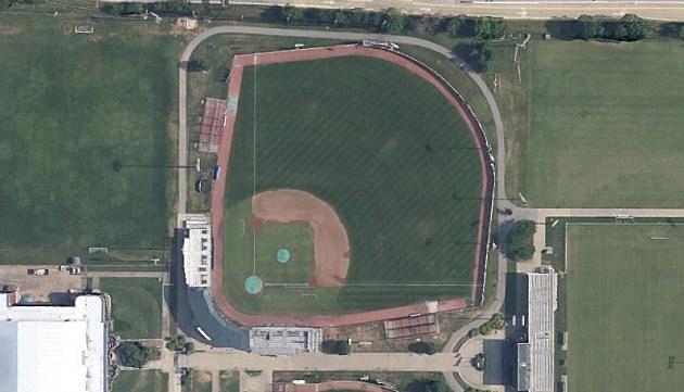 University of Evansville's Braun Stadium