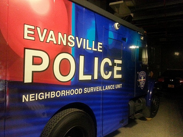 Evansville Police Department Guardian