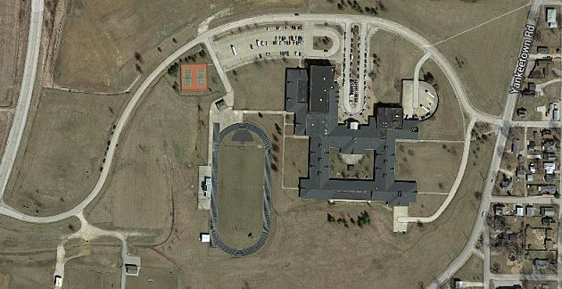 Boonville Middle School