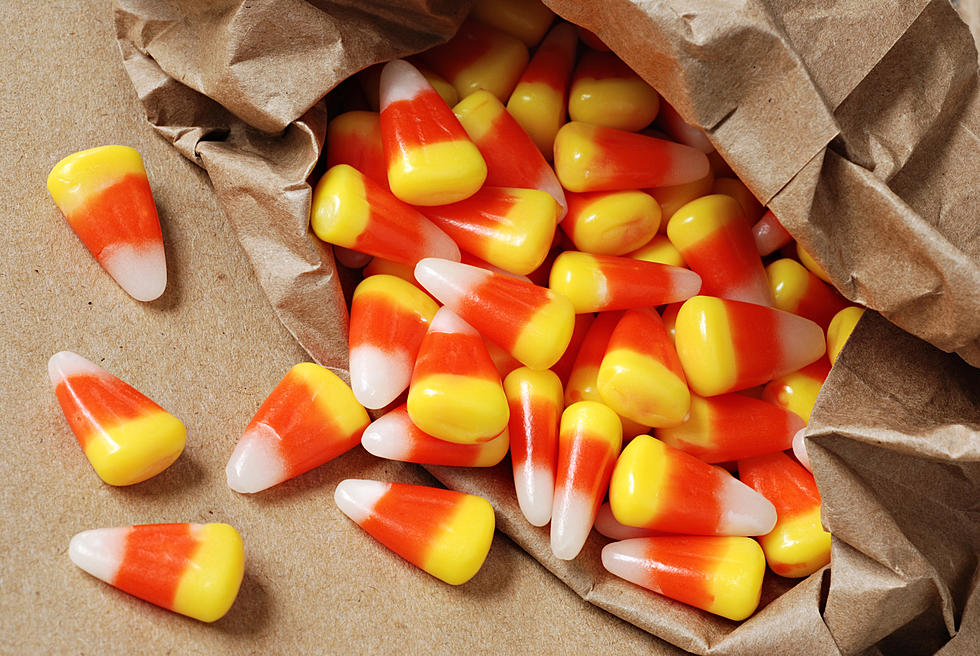 The WORST Halloween Candy!