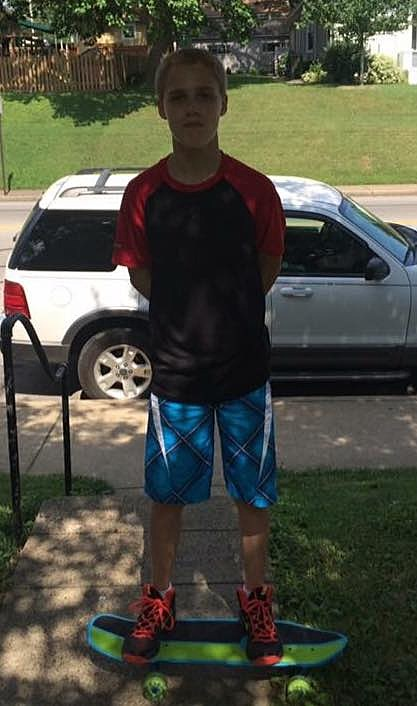 Missing 13 Year Old Boy: Evansville Parents Seeking Help Finding Missing 13-Year