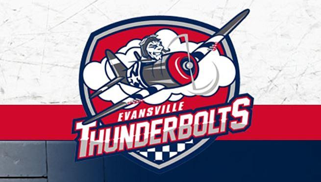 Longhorn Steaks/Thunderbolts Hockey