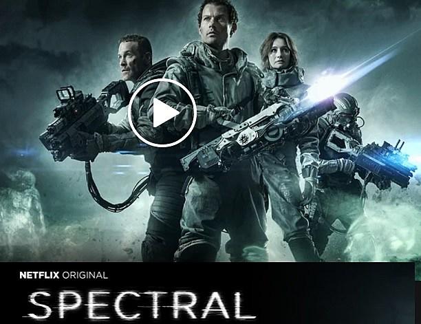 spectral film