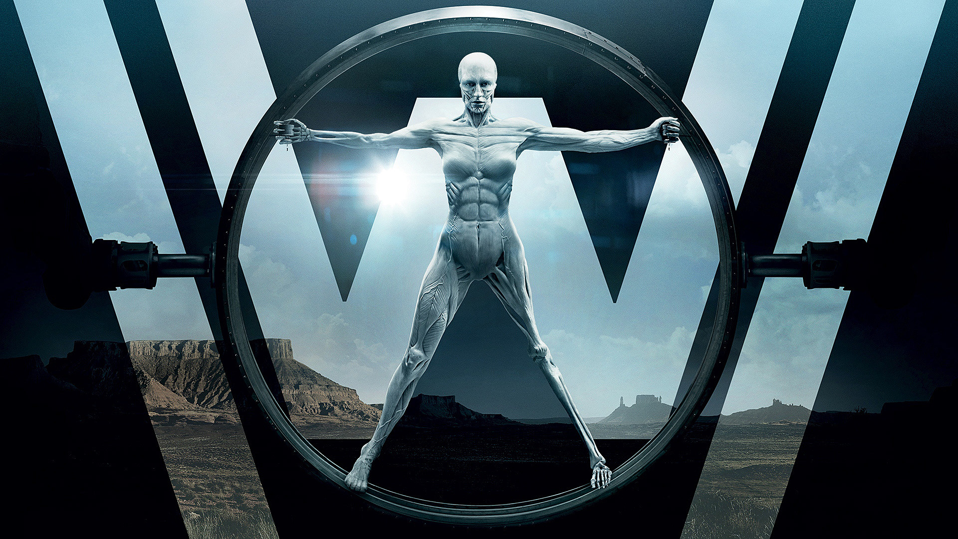 Westworld Westworld