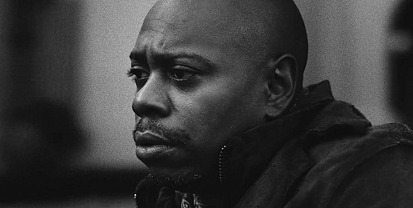 Dave Chappelle Netflix Special