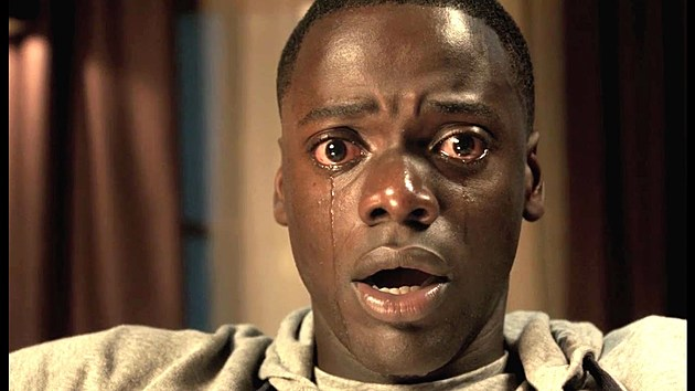 GET OUT Movie pic