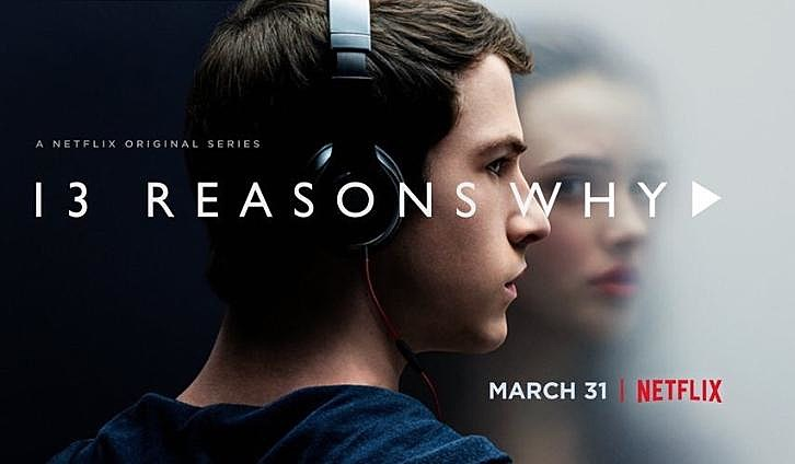 5 Reasons Why Netflixs 13 Reasons Why is Terrible