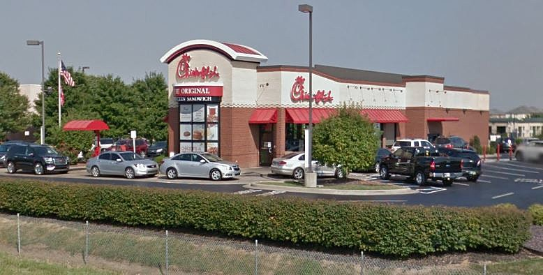 Cops Connecting With Kids Hosting Disney Fundraiser At Chick Fil A Thursday