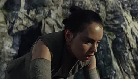 Star Wars The Last Jedi Teaser Pic