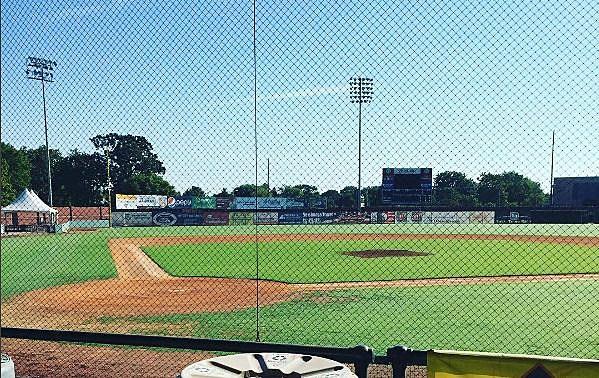 Bosse Field - Evansville, IN